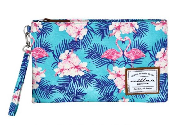 Multipurpose Case Tropical