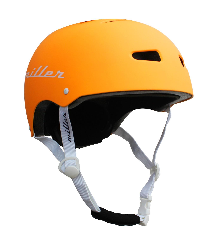 Pro-Helmet Mango Yellow