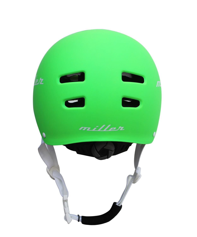 Pro-Helmet CE Fluor Green