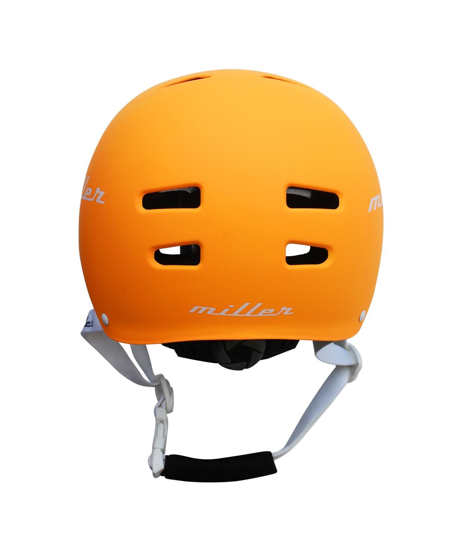 Pro-Helmet CE Fluor Orange